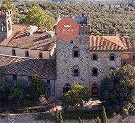 Volognano Castle