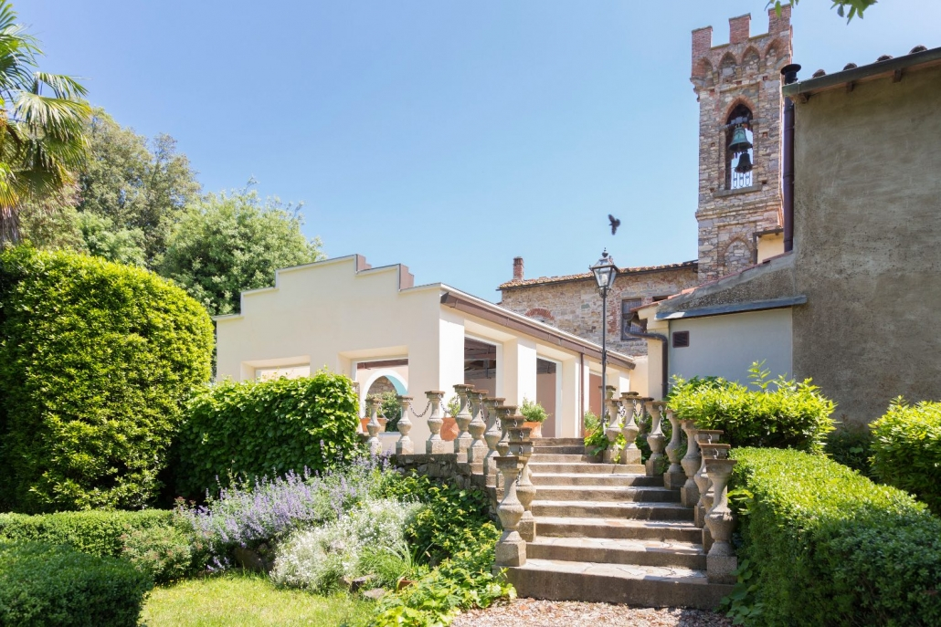 top villas to reny in florence - tuscany