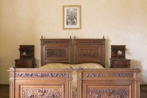 Volognano • Suite Donna Camilla