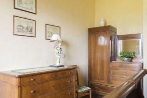 Volognano • Vittoria room