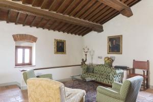 Volognano • Area relax