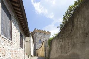 Volognano • the village