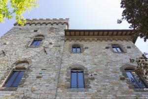 Volognano • the castle