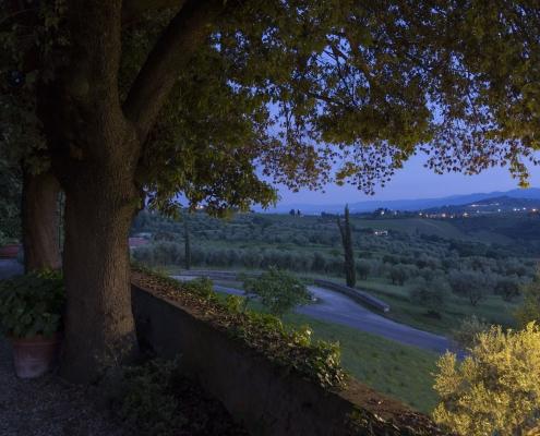 Volognano • panorama