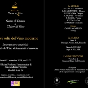 Chiave di Vino Firenze 21 settembre