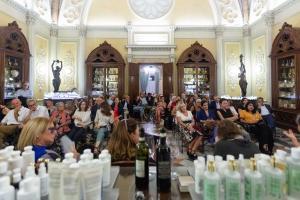 Storie di donne in chiave di vino 4