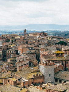 Best cities of Tuscany