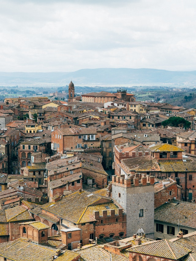 Migliori città della Toscana