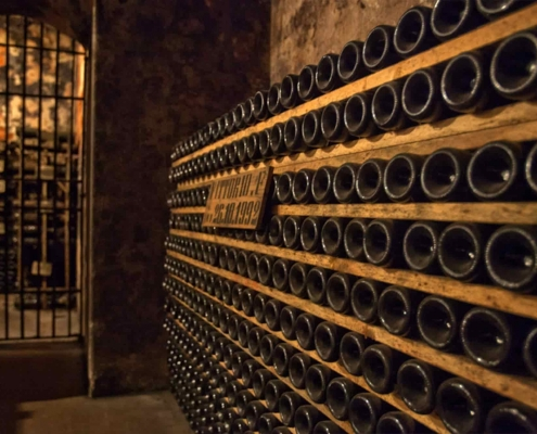 best wineries in tuscany - francescobaldi