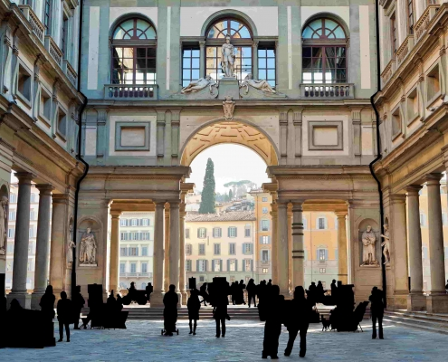 Best monuments in Florence