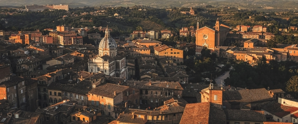Top hotels in Siena, Tuscany