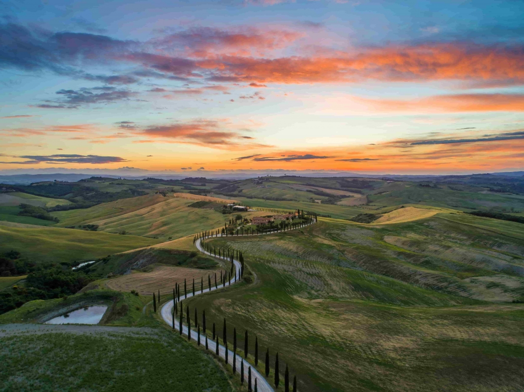 Weather in Tuscany Best Time to Visit Tuscany   Volognano