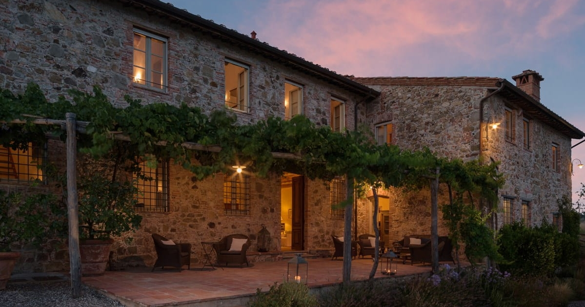 villas to rent in lucca, tuscany