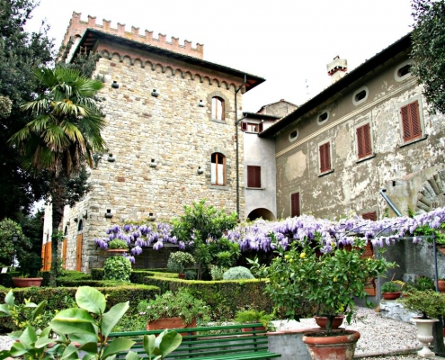 Top Hotels in Tuscany Italy