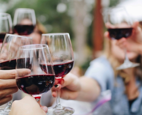Migliori degustazioni di vini in toscana