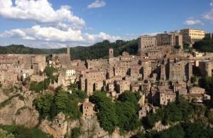 tuscany towns near grosseto