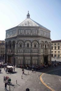 Battistero San Giovanni