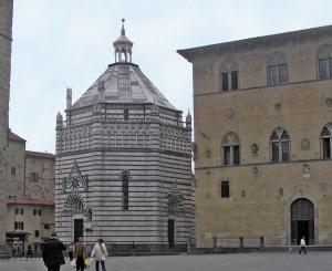 San Giovanni in Corte Pistoia