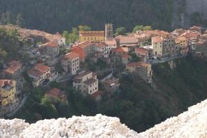 Colonnata - Carrara