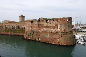 Old Fortress, Livorno