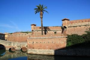 Livorno New Fortress