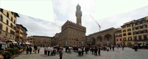 Firenze / Florence - Piazza della Signoria
