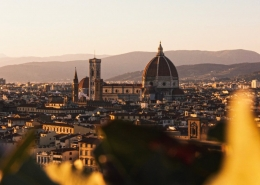 Florence to Tuscany