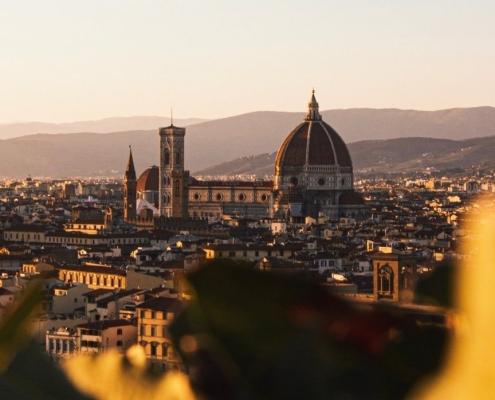 Florence to Tuscany