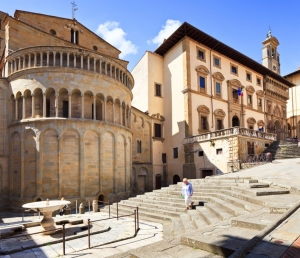 Best travel tours from Arezzo- Tuscany
