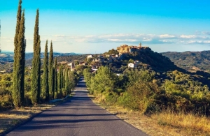 Tuscany Tour From Florence