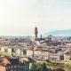 Da Siena a Firenze