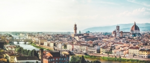 Siena to Florence