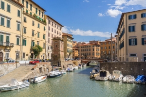 Best travel tours from Livorno