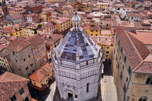 Best travel tours from Pistoia - Tuscany