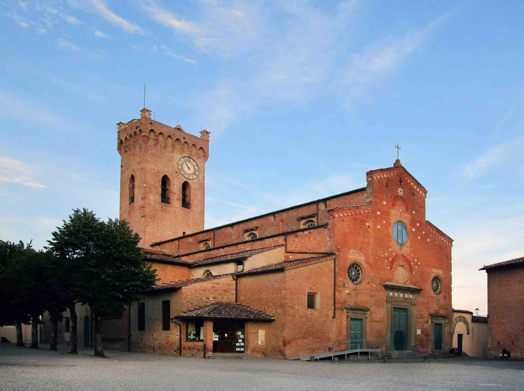 san miniato - Tuscany Pictures