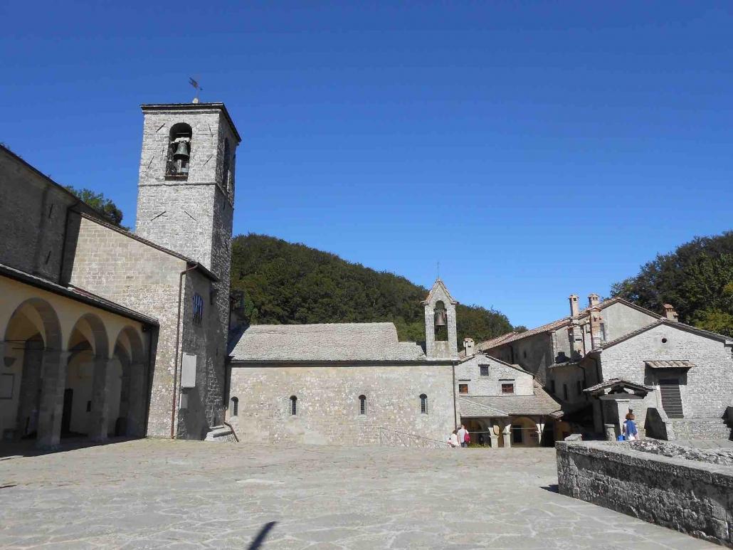 la verna - Tuscany Pictures
