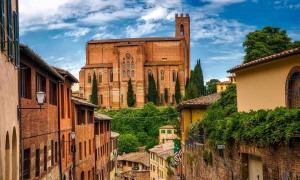 san domenico- Tuscany Pictures