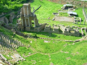 anfiteatro volterra - Tuscany Pictures