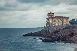 castello livorno - Immagini toscana