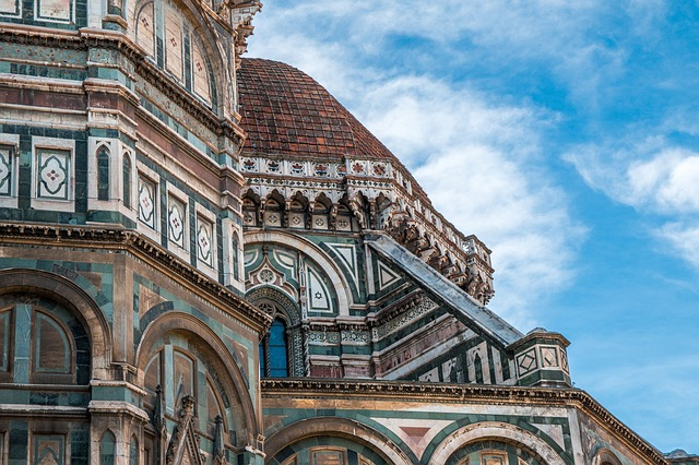 cathedral-of-florence - Tuscany points of interest