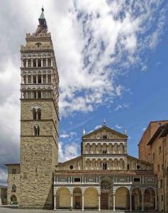 san zeno - Tuscany Pictures