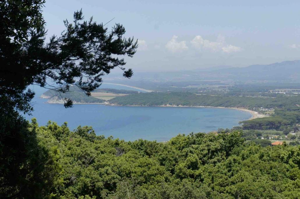 costa maremma - Immagini toscana