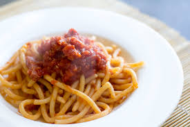 Siena Tuscany: Pici
