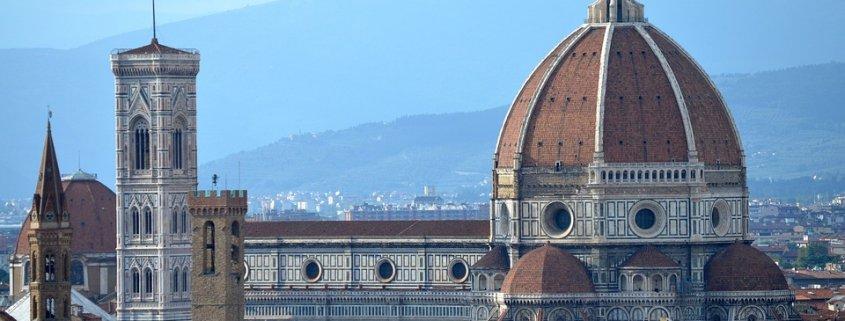 Capital of Tuscany