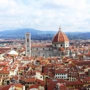 Treno Roma - Toscana: scegli la destinazione