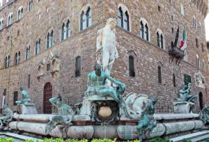 fontana nettuno - Tuscany Pictures