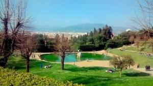 boboli - Tuscany Pictures