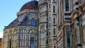 Capital of Tuscany: Duomo