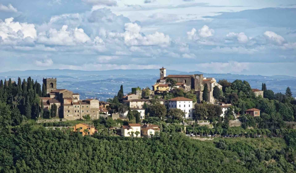 montecatini - Tuscany Pictures