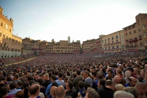 palio di siena - Tuscany Pictures